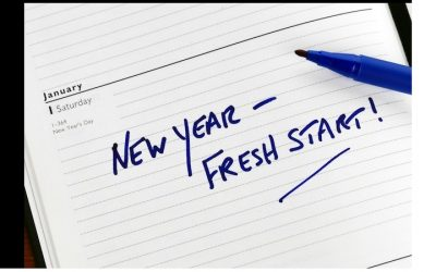 Get a Jump Start on the New Year!