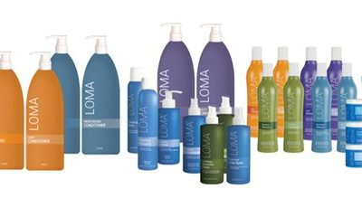 Have you tried Loma high performing hair products yet?